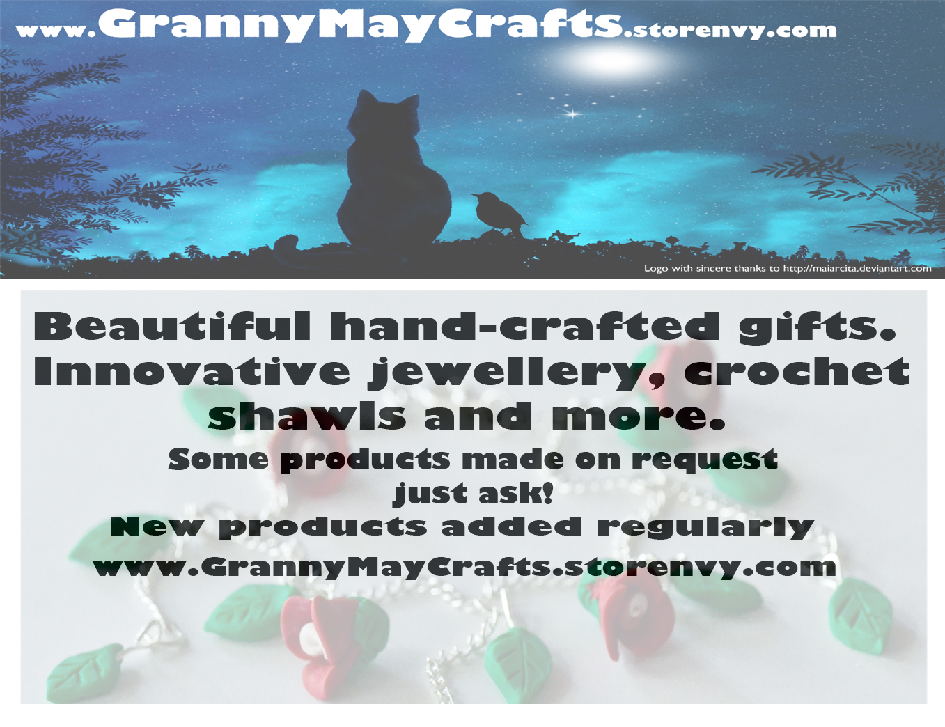 Granny May Crafts