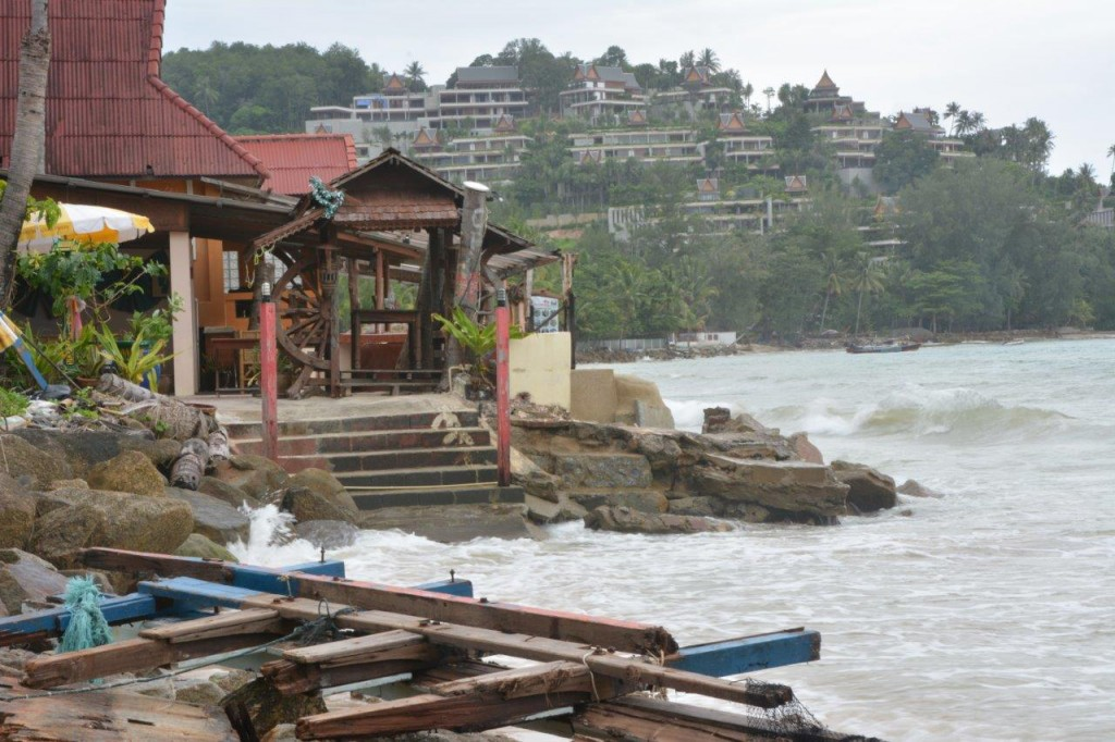 High Tide Bang Tao Beach