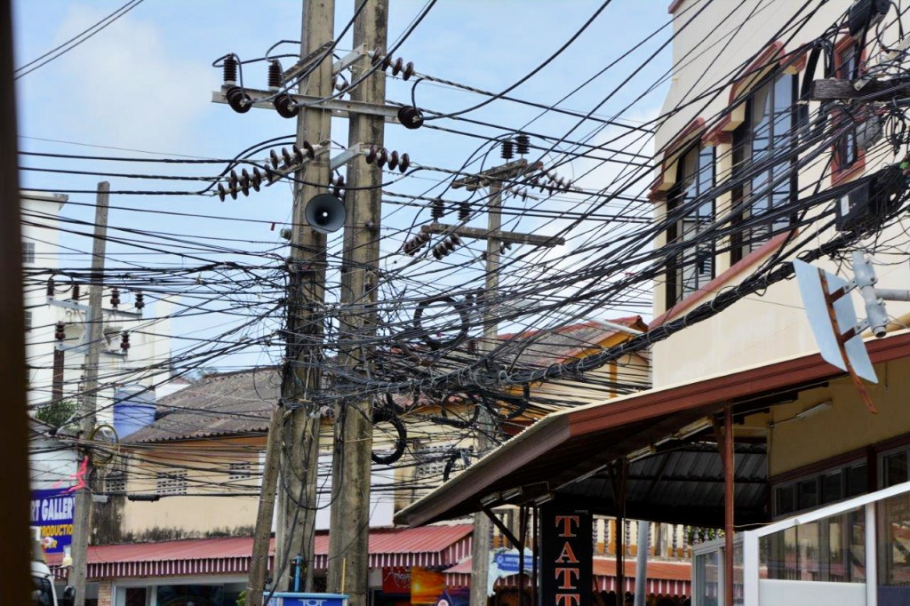 Phuket Electrics