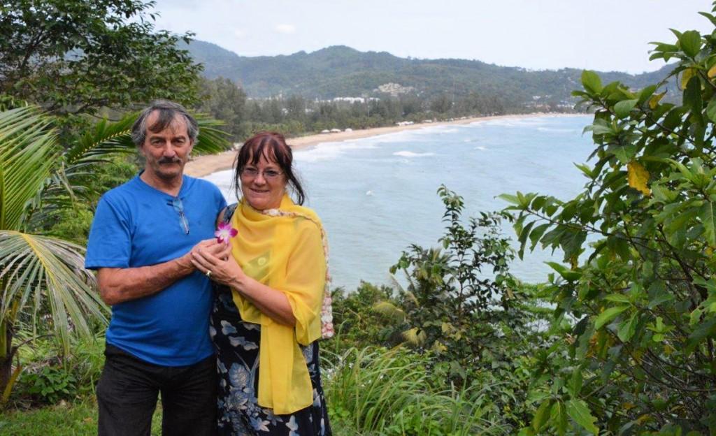 West Phuket View