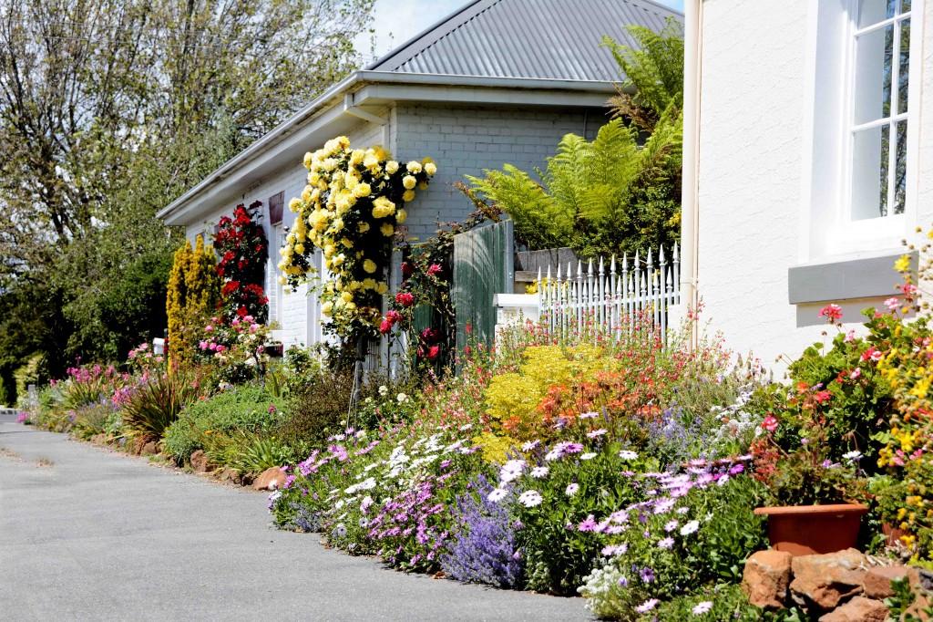 Stunning Garden, Perth Tasmania