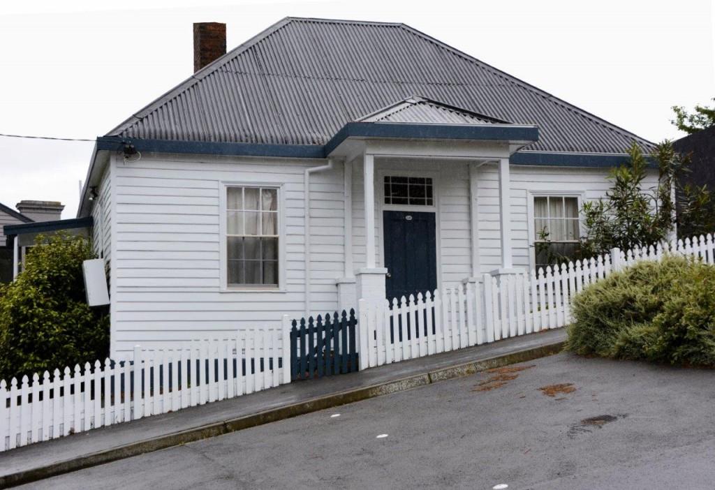 House on a Hill, Launceston