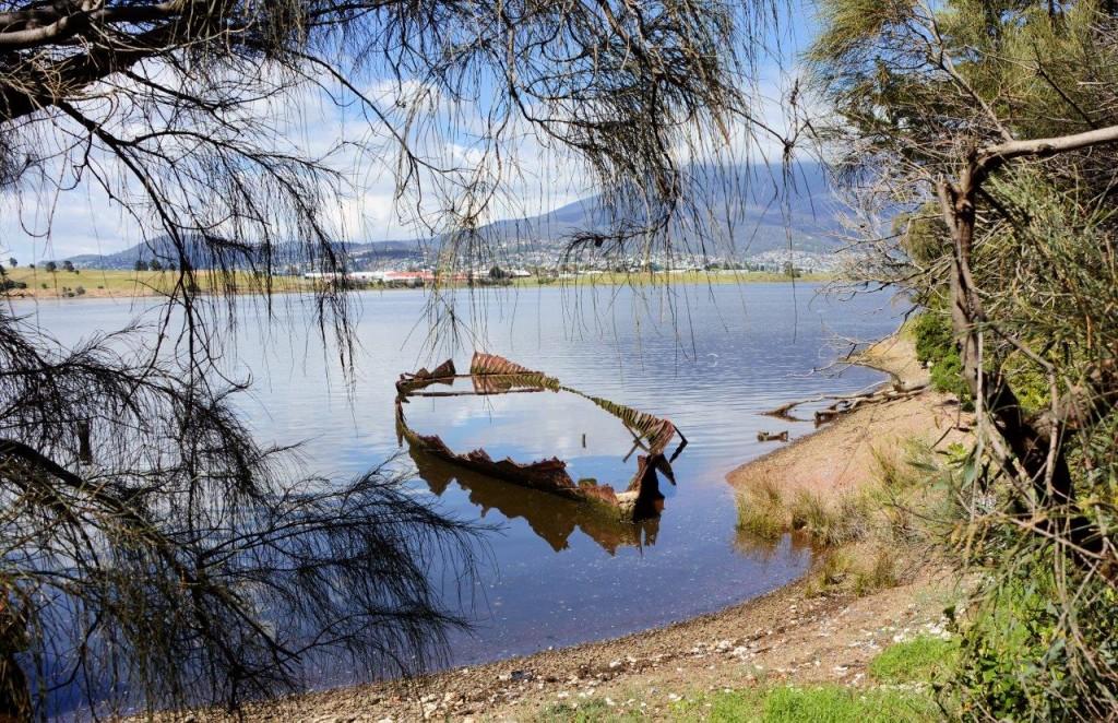 Otago Wreck
