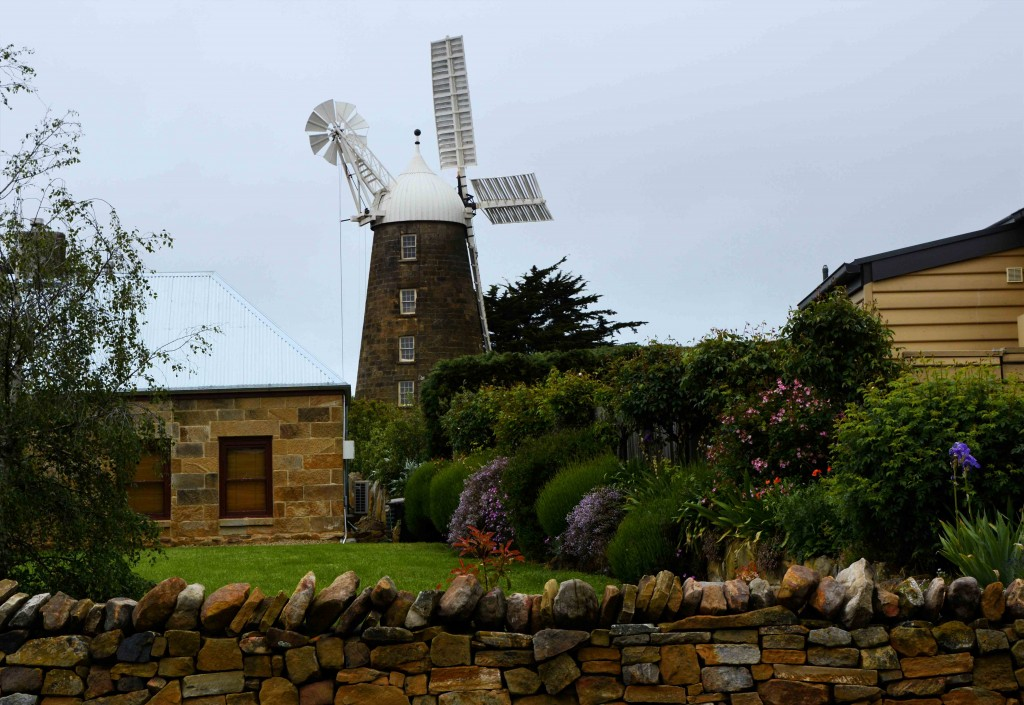 Callington Mill, Oatlands Tasmania