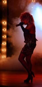 Tina Turner, Club Med Style