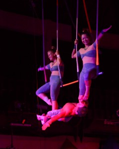 Circus - Club Med, Cherating Beach, Malaysia