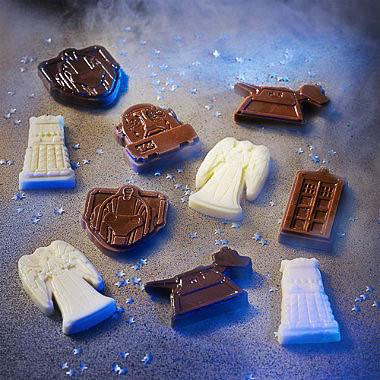 Chocolates - The Dream
