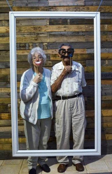 Enid & Albert
