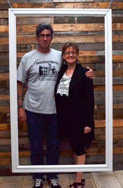 Sean & Susie