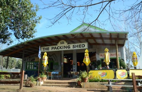The Packing Shed, Balingup