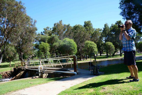 Gingin Park & River