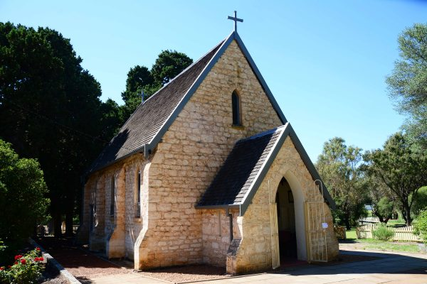 Gingin Anglican Church
